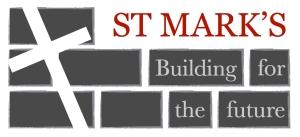 St Mark's New Building logo jpeg