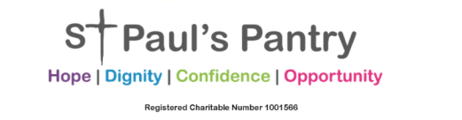 St Pauls Pantry Logo